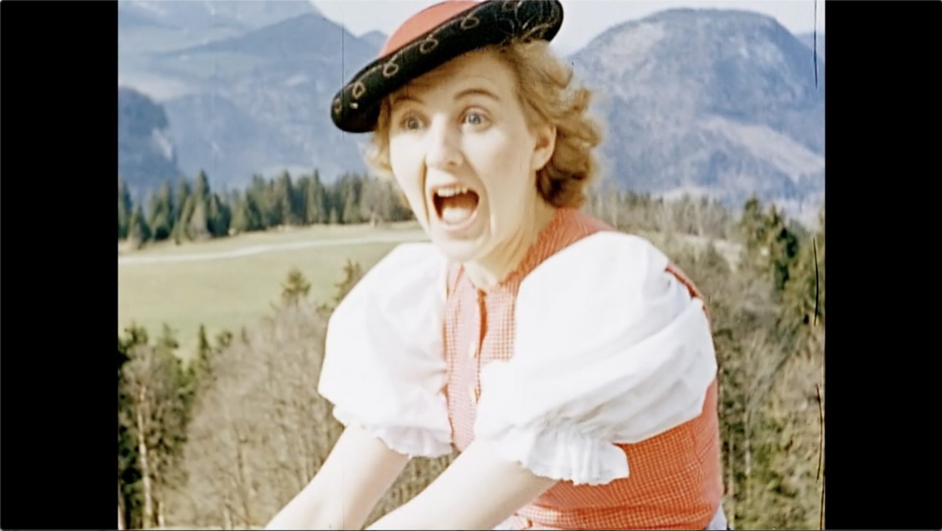Eva Braun, Berchtesgaden