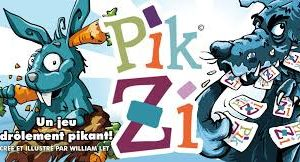 Pikzi
