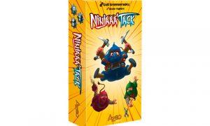 Ninjaaa Tack