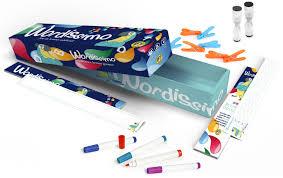 Jeu de lettres addictif !