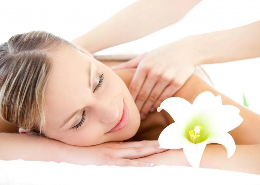 relaxbehandelingen, Zenz City spa, Lommel