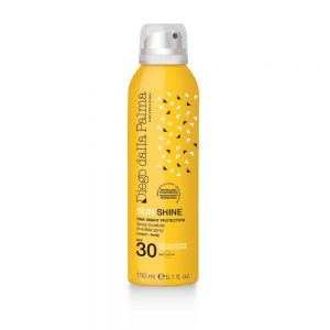Diego Dalla Palma Professional invisible sun spray SPF 30