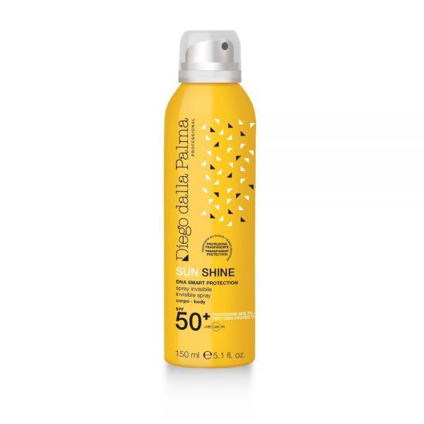 Diego Dalla Palma Professional invisible sun spray SPF 50