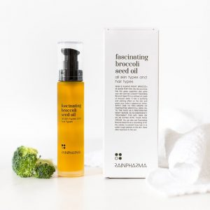 Rainpharma fascinating broccoli seed oil
