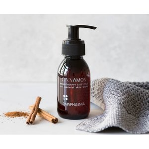 Rainpharma skin wash cinnamon