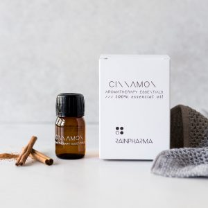 Rainpharma essential oil cinnamon
