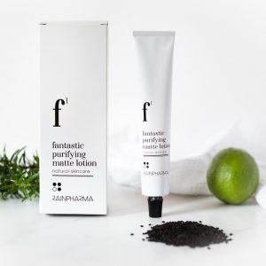 Rainpharma fantastic purifying matte lotion