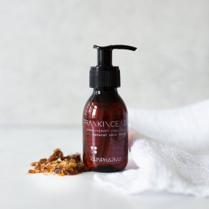 Rainpharma skin wash frankincense