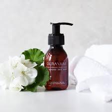 Rainpharma skin wash geranium