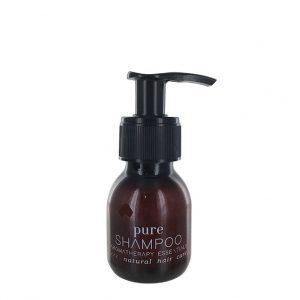 Rainpharma pure shampoo