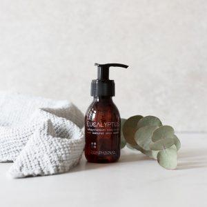 Rainpharma skin wash eucalyptus