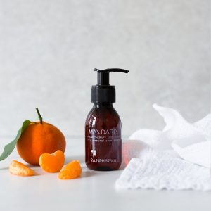 Rainpharma skin wash mandarijn