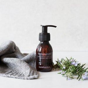 Rainpharma skin wash rosemary