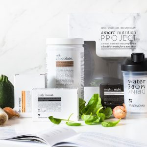 Rainpharma smart nutrition project