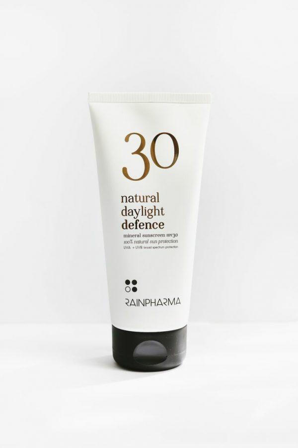 Rainpharma natural daylight defence