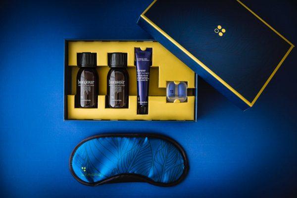 Rainpharma bonjour bonsoir slaap box