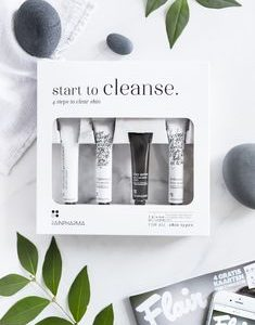 Rainpharma start to cleanse