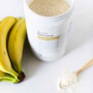 Rainpharma shake blissful banana