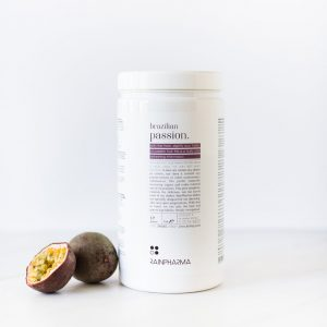 Rainpharma shake brazilian passion