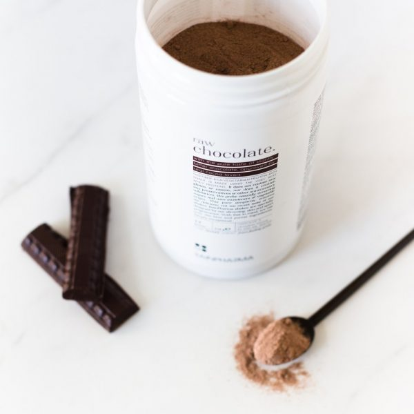 Rainpharma shake raw chocolat