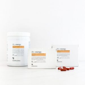 Rainpharma dry energy