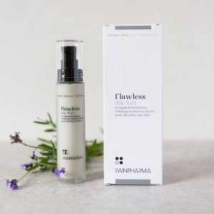 Rainpharma flawless day fluid