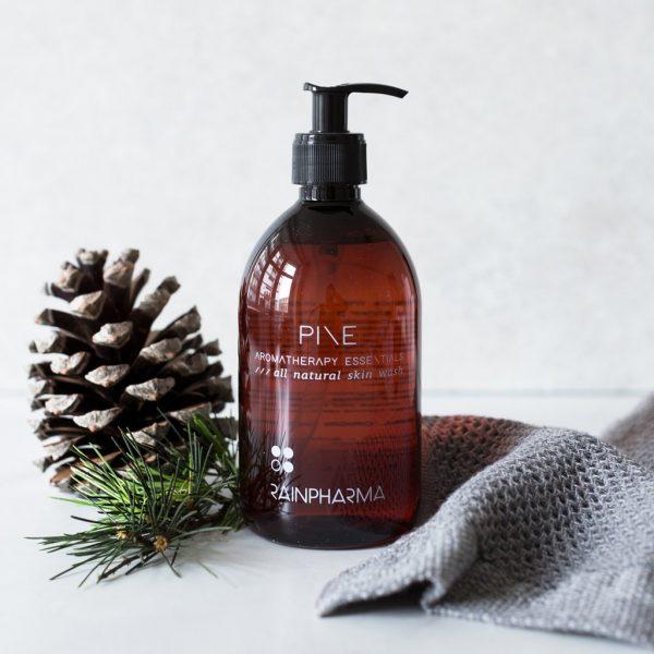 Rainpharma skin wash pine 500 mll