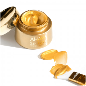 Ahava 24k mineral mud gold mask