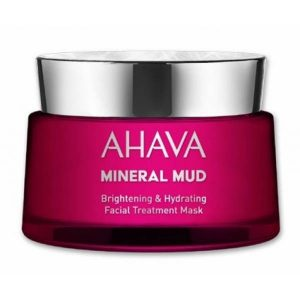 Ahava brightening en hydrating mask