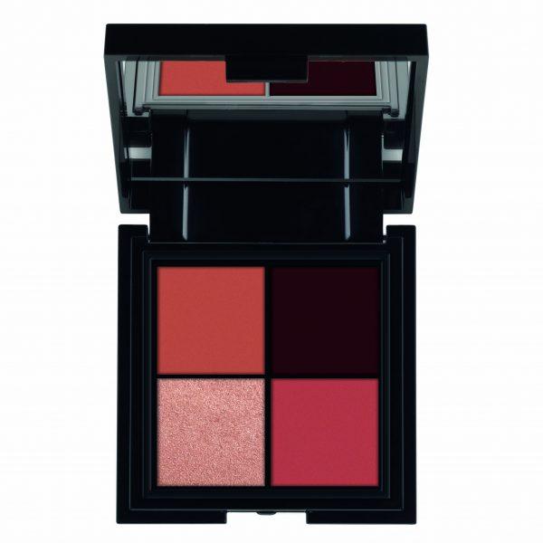 RVB lab the make up modern fairytale palette