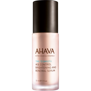 Ahava brightening & renewal serum
