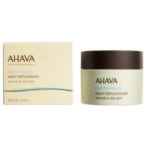 Ahava night replenisher