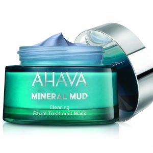 Ahava mineral mud clearing mask