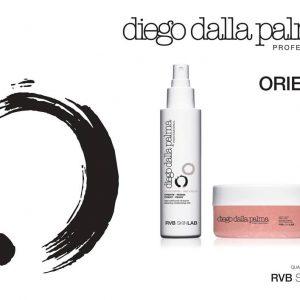 Diego Dalla Palma Professional silkening body spray