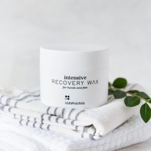 Rainpharma intensive recovery wax