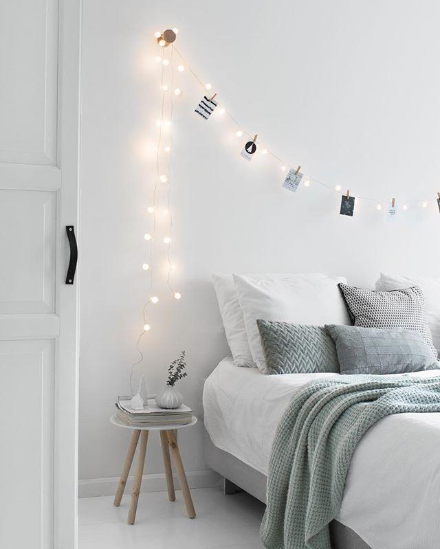 slaapkamer lichtjes