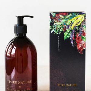Pascale Naessens pure Natuure skin wash by Rainpharma