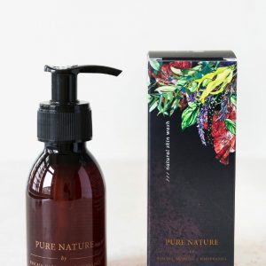 Pascale Naessens Pure Nature skinwash by Rainpharma
