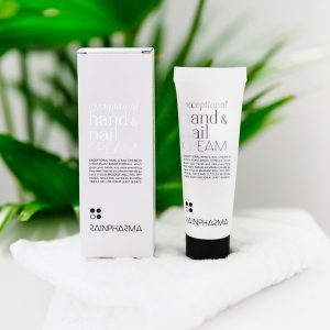 Rainpharma exeptional hand & nail cream