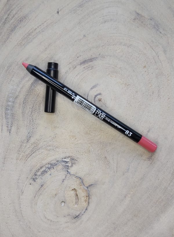 RVB lab the make up waterresistant lip pencil