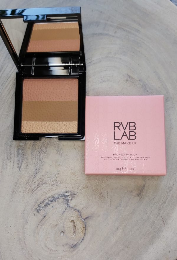 RVB lab the make up bronzer passion