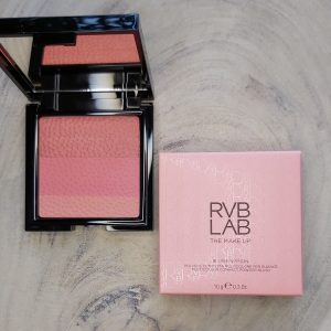 RVB lab the make up blush passion