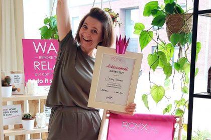 Royx Pro suikerontharing Lommel