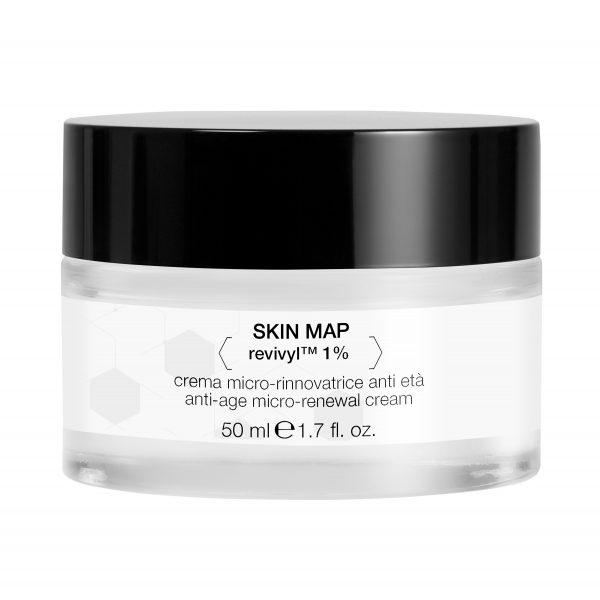 Diego Dalla Palma Professional skin map anti-age micro renewal cream