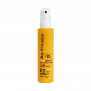 Diego Dalla Palma Professional milk spray SPF50 family protection