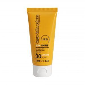 Diego Dalla Palma Professional protective face cream ant age SPF30