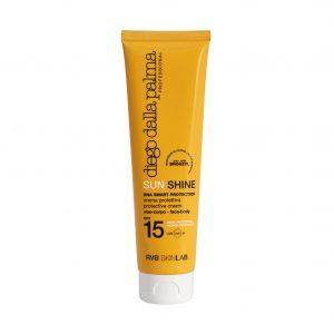 Diego Dalla Palma Professional protective cream body SPF15