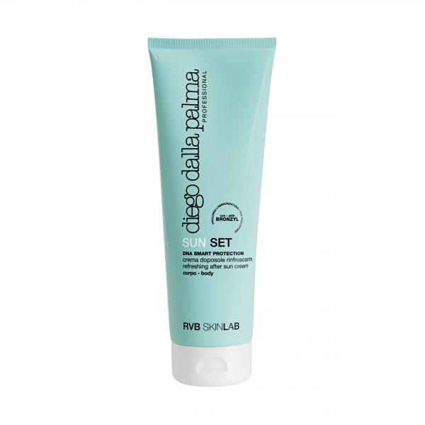 Diego Dalla Palma Professional refreshing after sun body cream 250ml