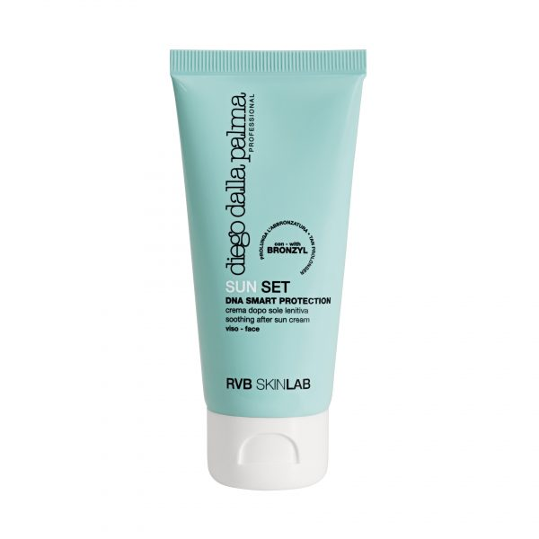 Diego Dalla Palma Professional soothing after sun face cream 50ml