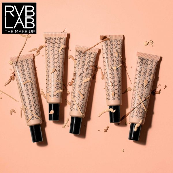 RVB hydra booster foundation